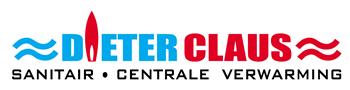 Dieter Claus | Centrale verwarming en sanitair